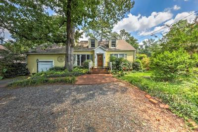 Sandy Springs Single Family Home For Sale: 4769 E Conway Drive NW
