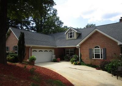 Habersham County Single Family Home For Sale: 467 Old River Road