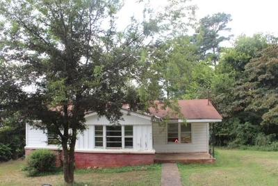 Bartow County Single Family Home For Sale: 446 High Moon Street