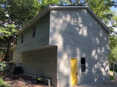 Single Family Home For Sale: 310 Wiley Court