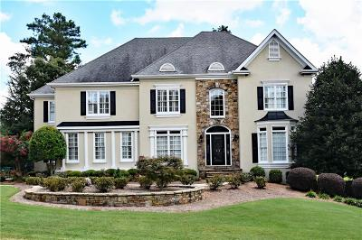 Alpharetta Single Family Home For Sale: 200 Azalea Cove Lane