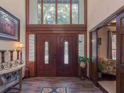 Lawrenceville Single Family Home For Sale: 865 Lawrenceville Highway