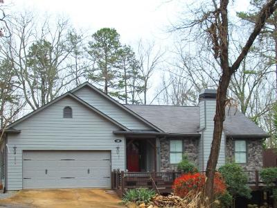 Lake Arrowhead Single Family Home For Sale: 118 Delaney Pine Drive