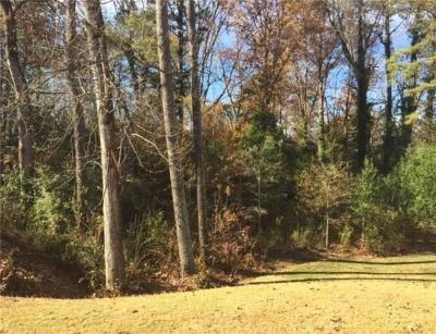 Brookhaven Residential Lots & Land For Sale: 1234 N Cliff Valley Way NE
