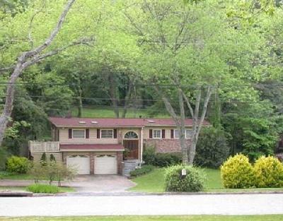 Atlanta Single Family Home For Sale: 1224 Bernadette Lane NE