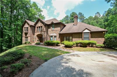 Single Family Home For Sale: 3060 Spalding Drive