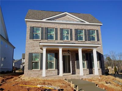 Forsyth County Single Family Home For Sale: 1110 Rumney Way