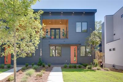 Atlanta Single Family Home For Sale: 129 Holiday Avenue NE