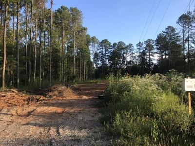 Milton Residential Lots & Land For Sale: 15815 Hopewell Road