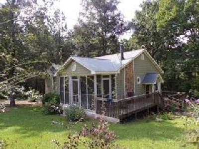 Bremen Single Family Home For Sale: 650 N Raburn Road