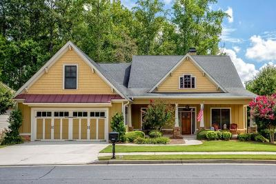 Powder Springs Single Family Home For Sale: 1983 Living Springs Circle
