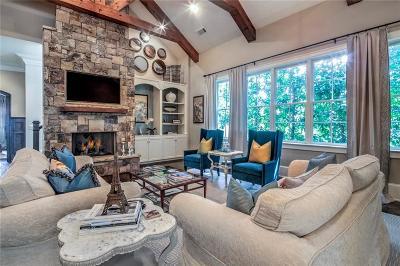 Garden Hills Single Family Home For Sale: 511 Pine Tree Drive NE