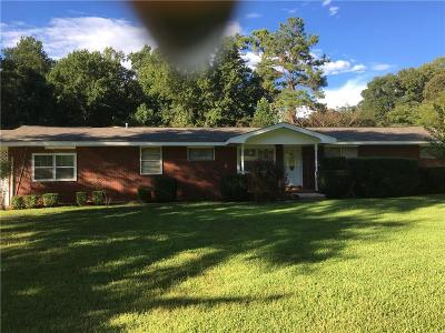 Mableton Single Family Home For Sale: 1402 Clay Road SW