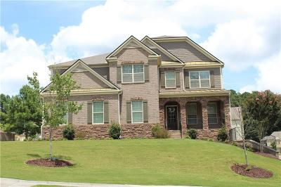 Lawrenceville Single Family Home For Sale: 2174 Skye Isles Pass