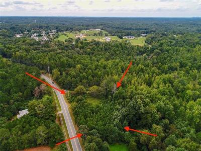 Roswell Residential Lots & Land For Sale: 13160 Arnold Mill Road