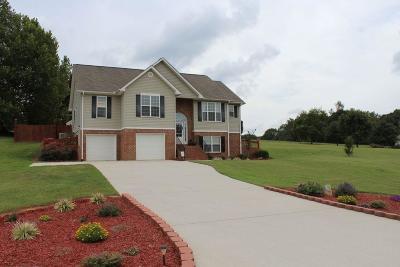 Habersham County Single Family Home For Sale: 236 Five Oaks Drive