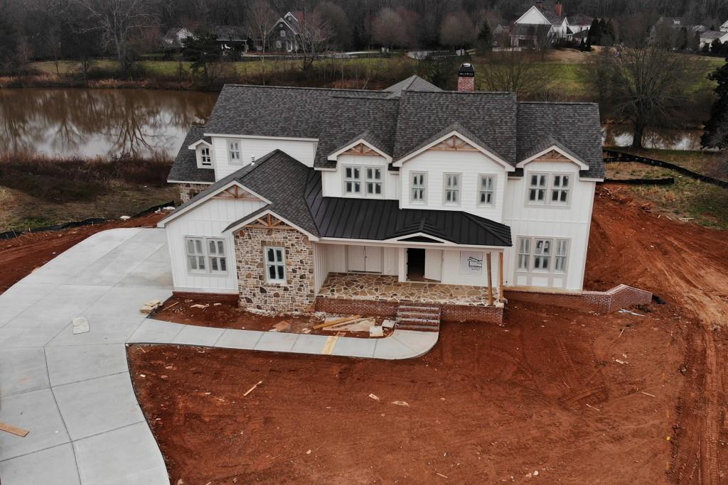 12745 Ebenezer Pond Court, Milton, GA   MLS# 6067829