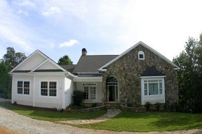 Lumpkin County Single Family Home For Sale: 216 Garnet Drive