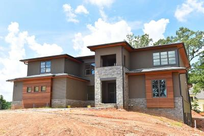 Sandy Springs Single Family Home For Sale: 703 Bass Way