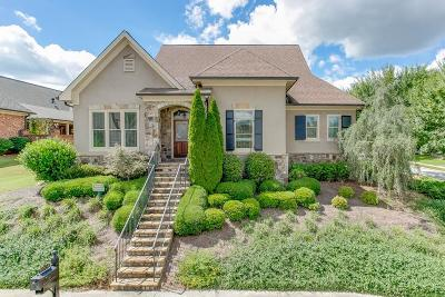 Braselton Single Family Home For Sale: 6004 Chickasaw Lane