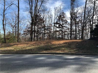 Roswell Residential Lots & Land For Sale: 13215 Addison Road