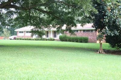 Decatur Single Family Home For Sale: 4065 May Apple Court