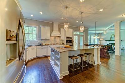 Milton Single Family Home For Sale: 540 Killian Lane