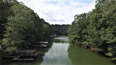 Alpharetta, Cumming, Johns Creek, Milton, Roswell Residential Lots & Land For Sale: 7268 Jonsway