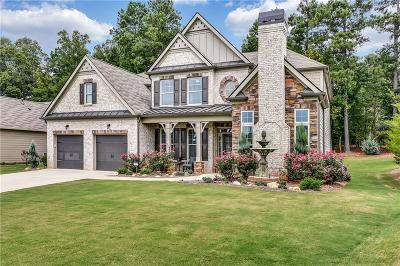Acworth Single Family Home For Sale: 700 Declaration Court