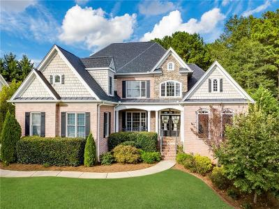 Braselton Single Family Home For Sale: 2373 Bronze Oak Lane