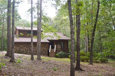 Snellville Single Family Home For Sale: 4012 Brenteresa Court