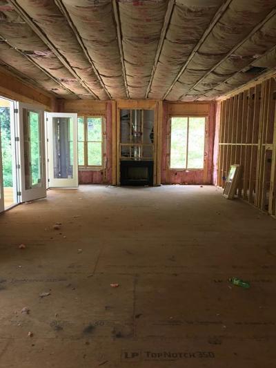 Marietta Single Family Home For Sale: 4153 Avid Park