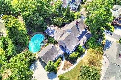 Peachtree Corners, Norcross Single Family Home For Sale: 75 Williams Street
