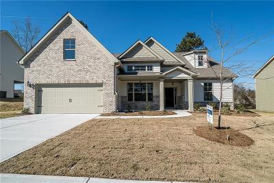 Lithonia Single Family Home For Sale: 2251 Mason Point