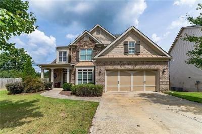 Loganville Single Family Home For Sale: 302 Baymist Drive