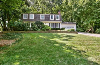 Roswell Single Family Home For Sale: 1220 Northshore Drive