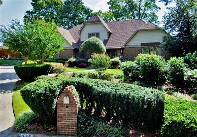 Sandy Springs Single Family Home For Sale: 235 Wessex Court NE