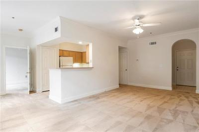 Brookhaven Condo/Townhouse For Sale: 3777 Peachtree Road NE #322