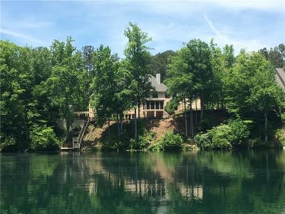 Atlanta GA Single Family Home For Sale: $3,250,000