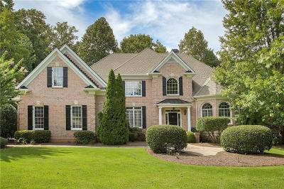 Johns Creek Single Family Home For Sale: 2022 Westbourne Way