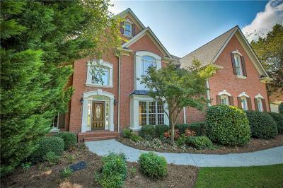Alpharetta Single Family Home For Sale: 9475 Stoney Ridge Lane
