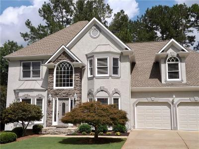 Woodstock Single Family Home For Sale: 902 Valley Vista Lane