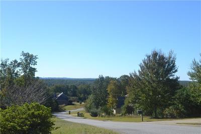 Jasper Residential Lots & Land For Sale: 9 Jordans Park Trail