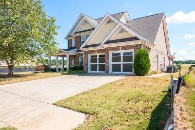 Hampton Single Family Home For Sale: 3372 Alhambra Circle