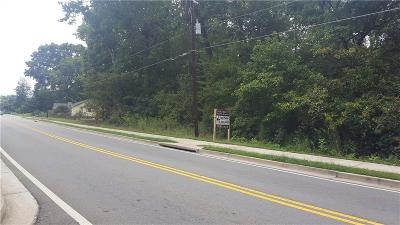 Canton GA Commercial For Sale: $175,000