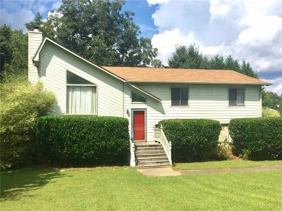Snellville Single Family Home For Sale: 2971 Quinbery Drive