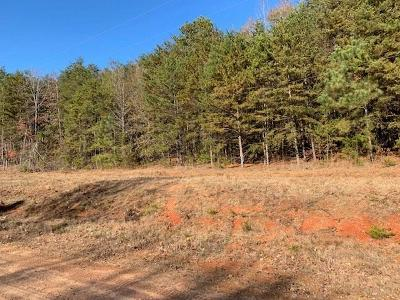 Land/Farm For Sale: 9389 Homeplace Road