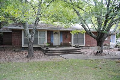 Snellville Single Family Home For Sale: 2160 Pine Road