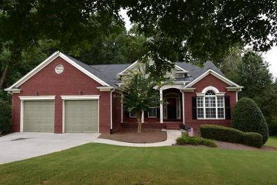 Buford Single Family Home For Sale: 3728 Kasey Lane