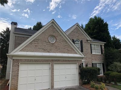 Duluth Single Family Home For Sale: 2354 Lake Villas Lane